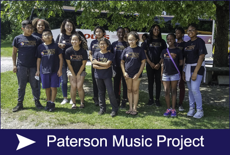Paterson Music Project