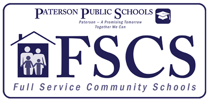 FSCS Logo. Click here to go to the dedicated Full Service Community School page.