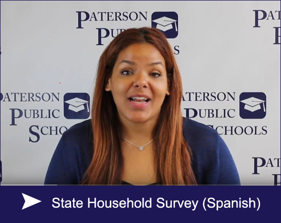 State Household Survey Spanish Video